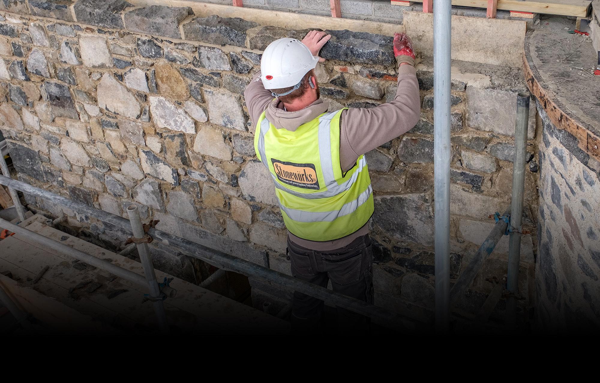 Main Homepage Stoneworks